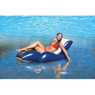 Intex nafukovačka Ultra Komfort 180x135 cm 58868