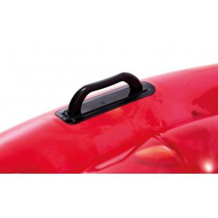 Intex nafukovačka jahoda 168x142 cm 58781