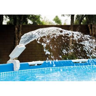 INTEX bazénová LED sprcha 28089