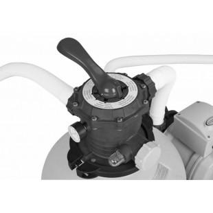 INTEX piesková filtrácia Krystal CLEAR® 10,5 m³ 26648