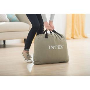 INTEX nafukovacia posteľ DELUXE PILLOW REST RAISED 64132