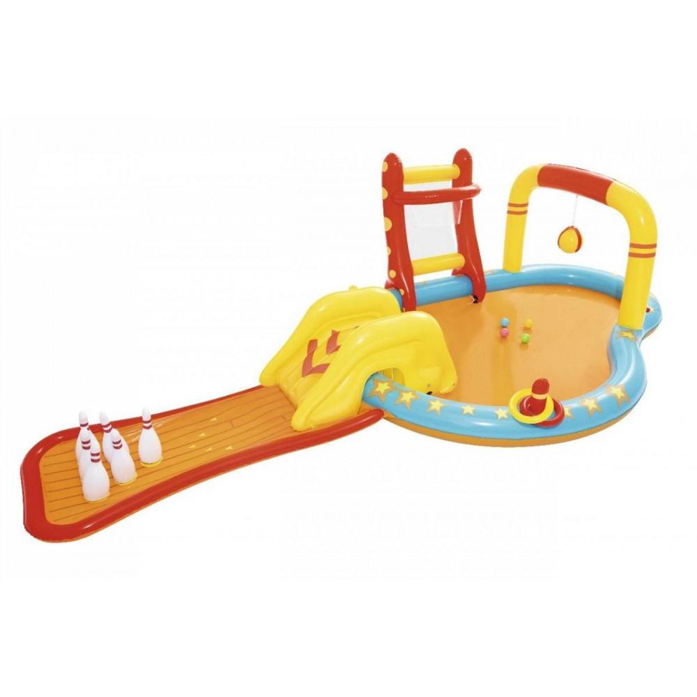BESTWAY detský bazénik Lil Champ 435x213x117 cm 53068