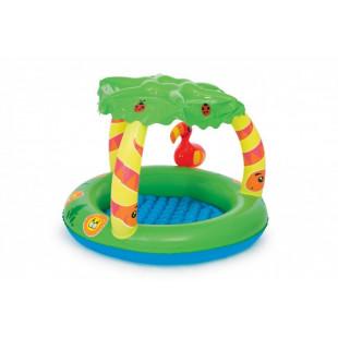 BESTWAY detský bazénik Džungľa 52179