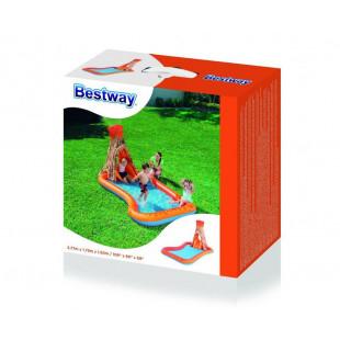 BESTWAY detský bazénik Vulkán 53063