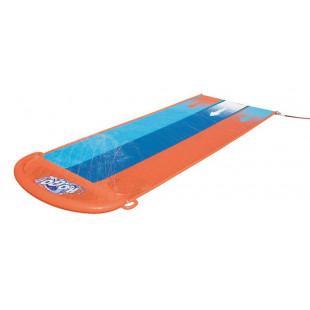 Bestway šmykľavka pre 3 osoby H2O GO 549cm 52271
