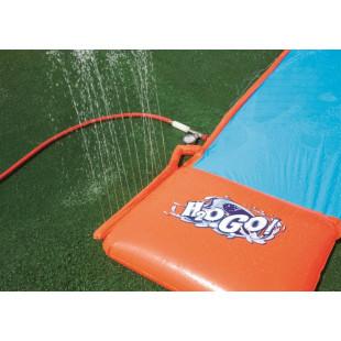 Bestway šmykľavka H²O GO!™ Aqua Ramp 52247