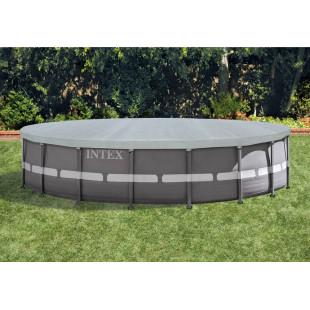 Nadzemny bazen INTEX ULTRA XTR FRAME POOL 549x132 cm + piesková filtrácia 26330NP