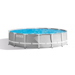 Nadzemny bazen Intex Prism Frame 4,27m filtrácia 26720NP