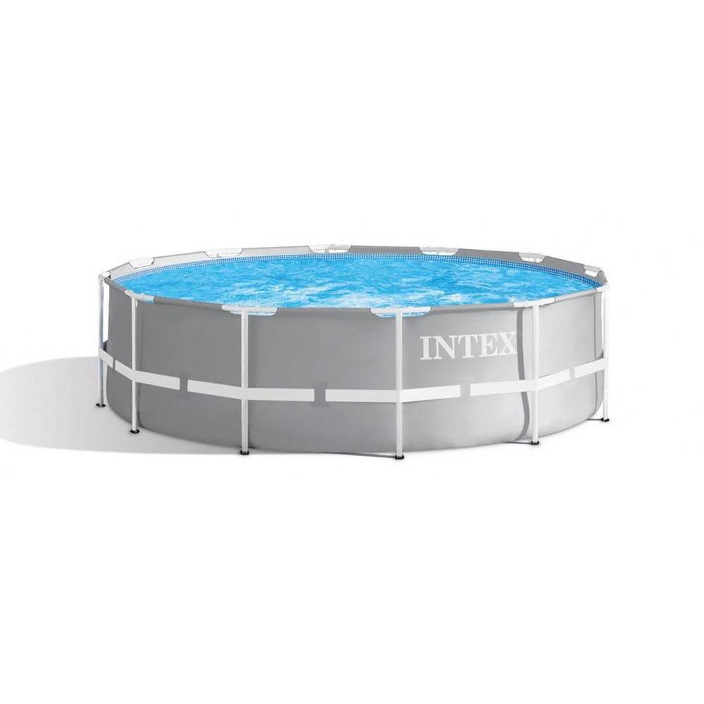 Intex Prism Frame 3,66x0,99 m + filtrácia 26716NP