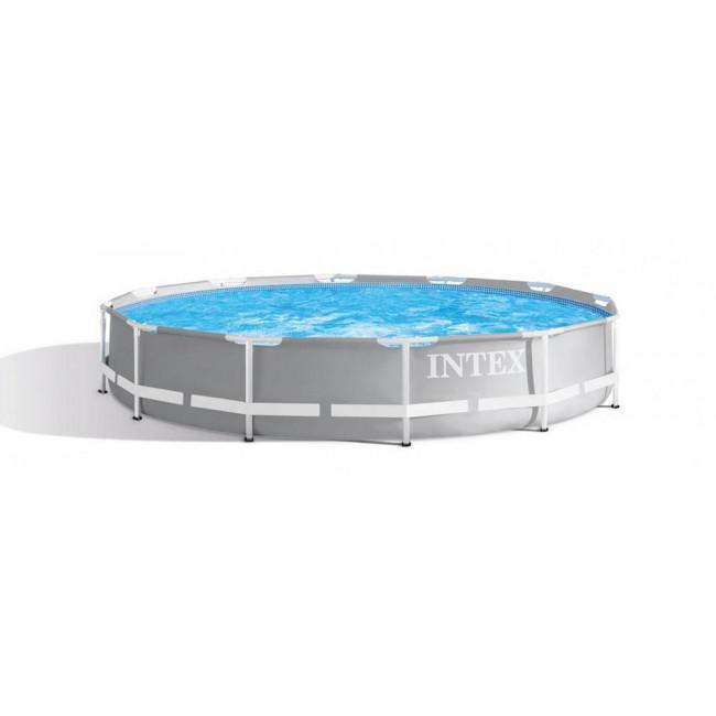 Intex Prism Frame 3,66m filtrácia 26712NP