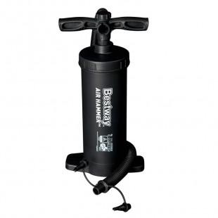 Bestway ručná pumpa 37cm/1300cm3 62086
