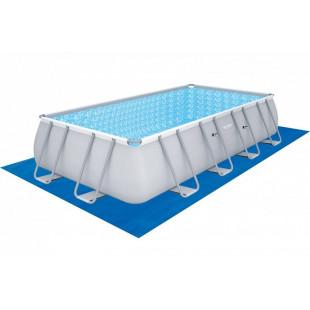 Nadzemny bazen BESTWAY Power Steel 549x274x122 cm piesková filtrácia 56466