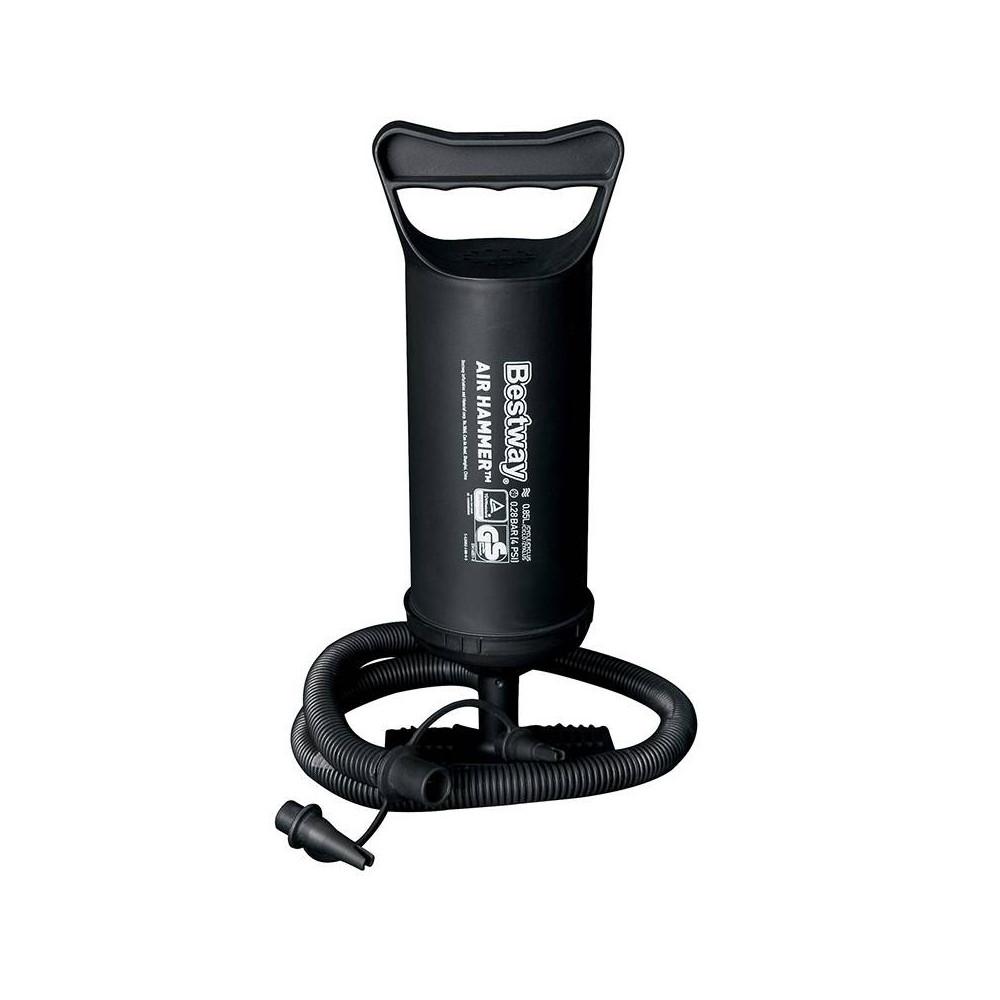 Bestway ručná pumpa 30cm/700 cm3 62002