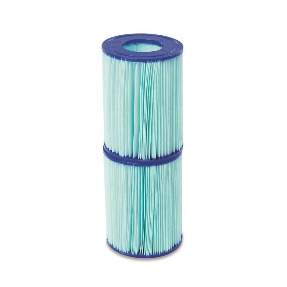 Bestway filtračná antibakteriálna kartuša II 3028 l/h (2ks) 58503