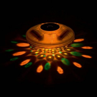Bestway vodotesná bazénova LED lampa 58419