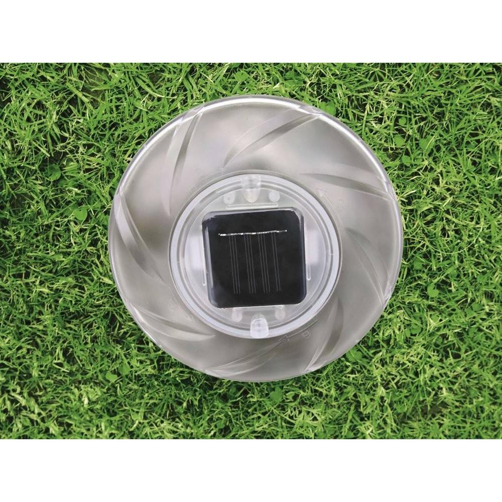 Bestway vodotesná bazénova solárna LED lampa 58111