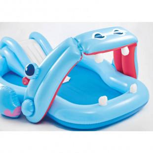 INTEX detský bazénik Hroch 57150