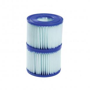 Antibakteriálny filter pre VI Lay-Z-Spa BESTWAY