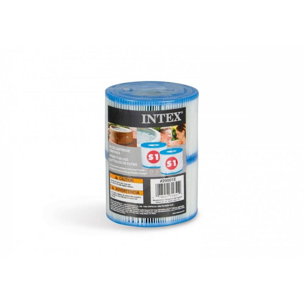 INTEX Antibakteriálny filter pre vírivky S1