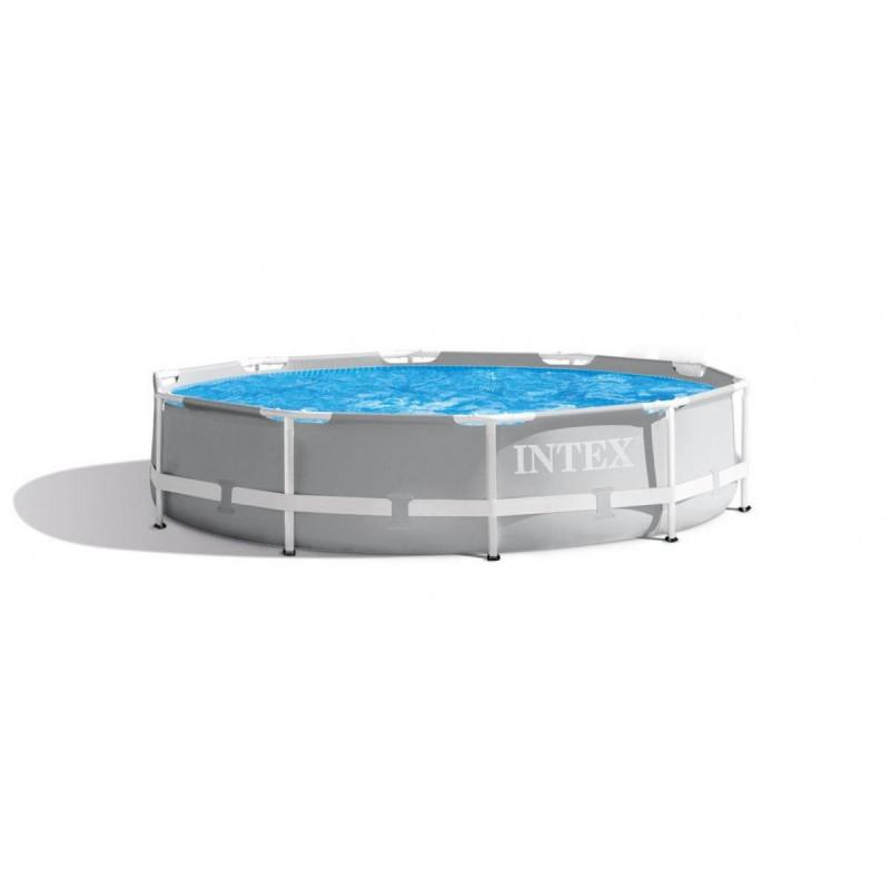Intex Prism Frame 3,05x0,76 m + filtrácia 26702NP