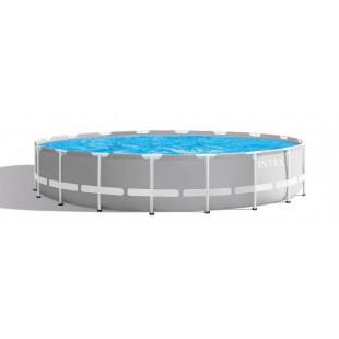 Intex Prism Frame Premium 5,49x1,22 m + filtrácia 26732NP