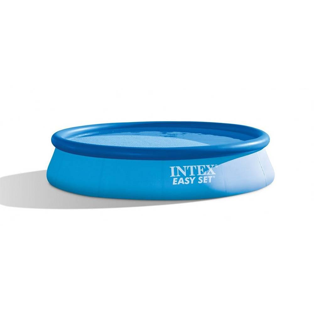 Bazén Easy set 366 x 76 cm + kartušová filtrácia INTEX 28132