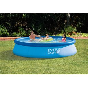 Nafukovaci bazen Bazén Easy set 366 x 76 cm INTEX 28130