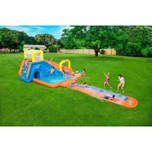 BESTWAY detské ihrisko Hydrostorm Splash 53362
