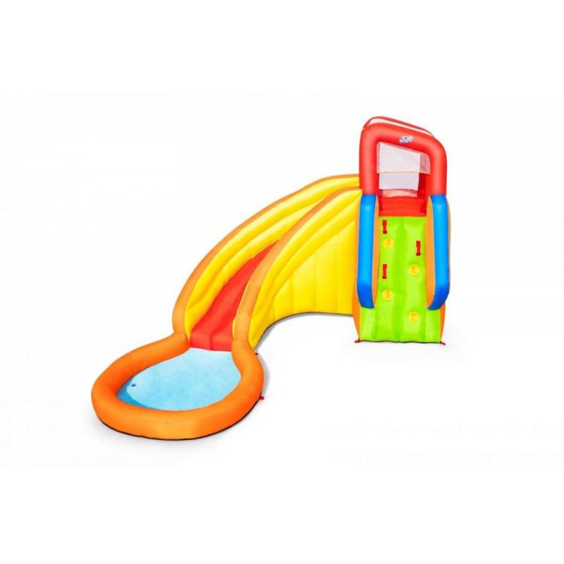 BESTWAY detské ihrisko Splash Tower 53347