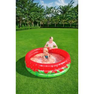 INTEX detský bazénik JAHODA 160x38 cm 51145