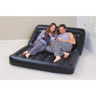 BESTWAY rozkladacia nafukovacia posteľ 75054