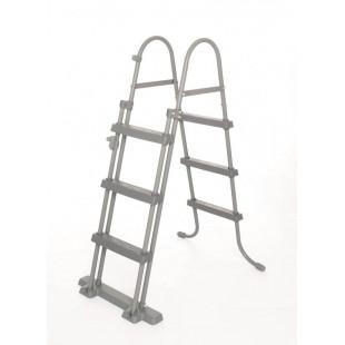 BESTWAY Steel Pro MAX Rattan 366 x 100 cm + filtrácia 56709