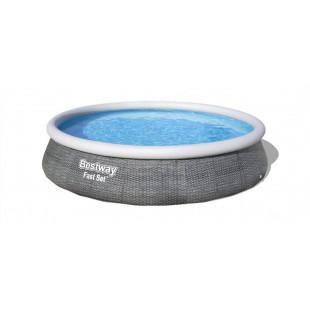 Bestway Fast Set 3,96x0,84 m + kartušová filtrácia 57376