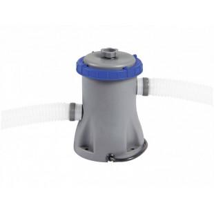 BESTWAY Steel Pro Max 366x76 cm + filtrácia 3v1 56416