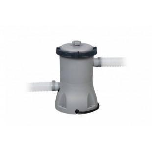 BESTWAY Power Steel 427x250x100 cm + filtrácia 56620