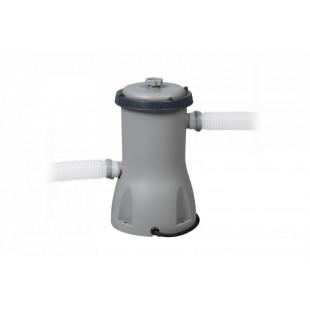 BESTWAY Power Steel 488x244x122 cm + filtrácia 56996