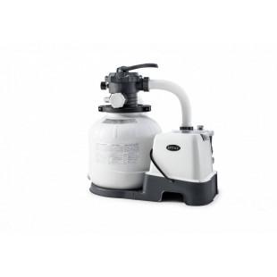 INTEX piesková filtrácia Krystal CLEAR® 6 m³ 26676