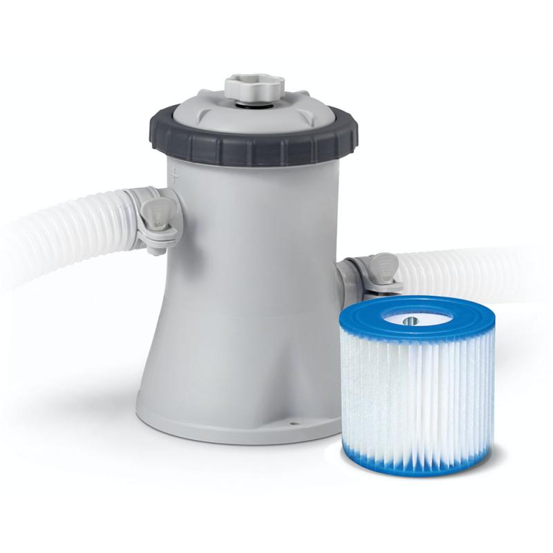 INTEX kartušová filtrácia 1250 l/h 28602