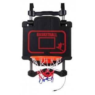 Súprava basketbal + box