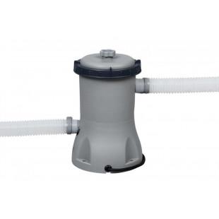 BESTWAY Steel Pro Max 366x100 cm + filtrácia 5614X