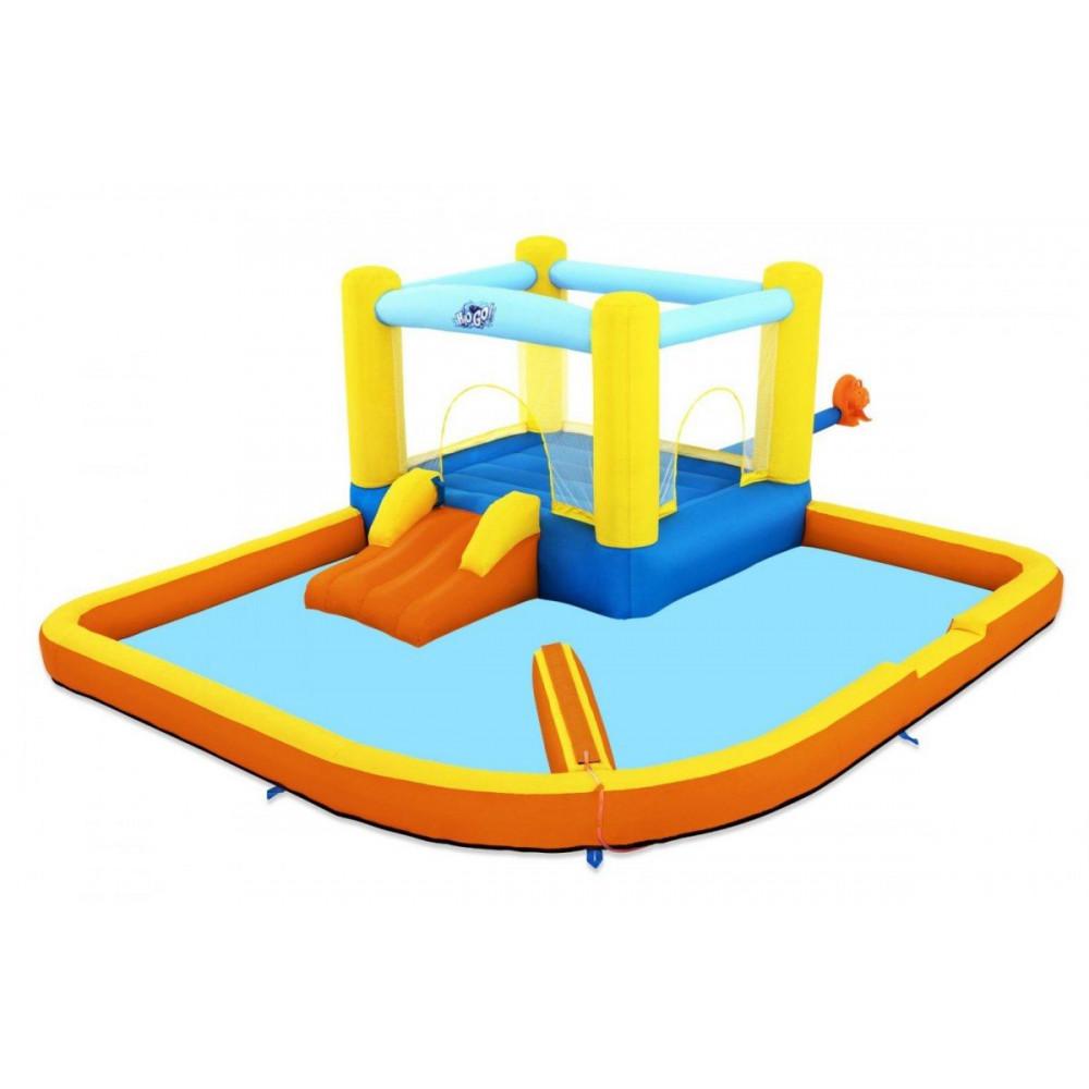 BESTWAY detské ihrisko Beach Bounce 53381