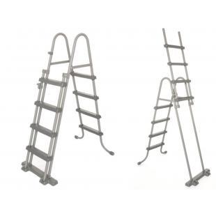 Nadzemny bazen BESTWAY Steel Pro Max 457x122 cm + filtrácia 56438