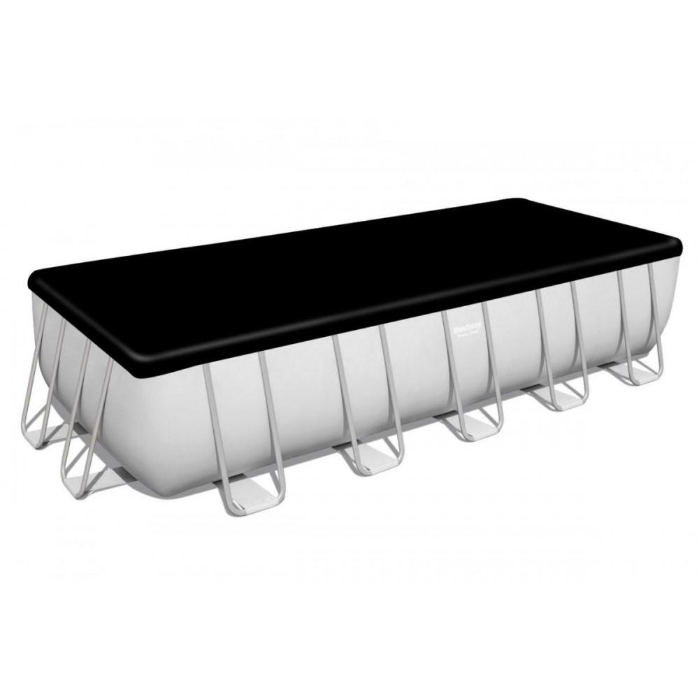 BESTWAY Power Steel 640x274x132 cm + piesková filtrácia 5612B