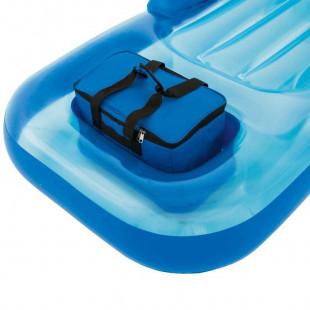 Bestway nafukovačka s chladiacim boxom 231x107 cm 43130