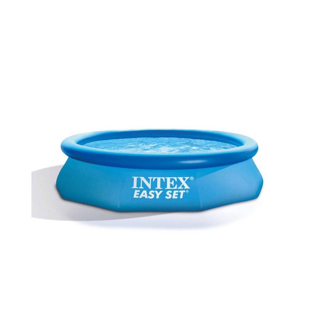 Bazén Easy Set 305 x 76 cm + kartušové filtračné zariadenie INTEX 28122