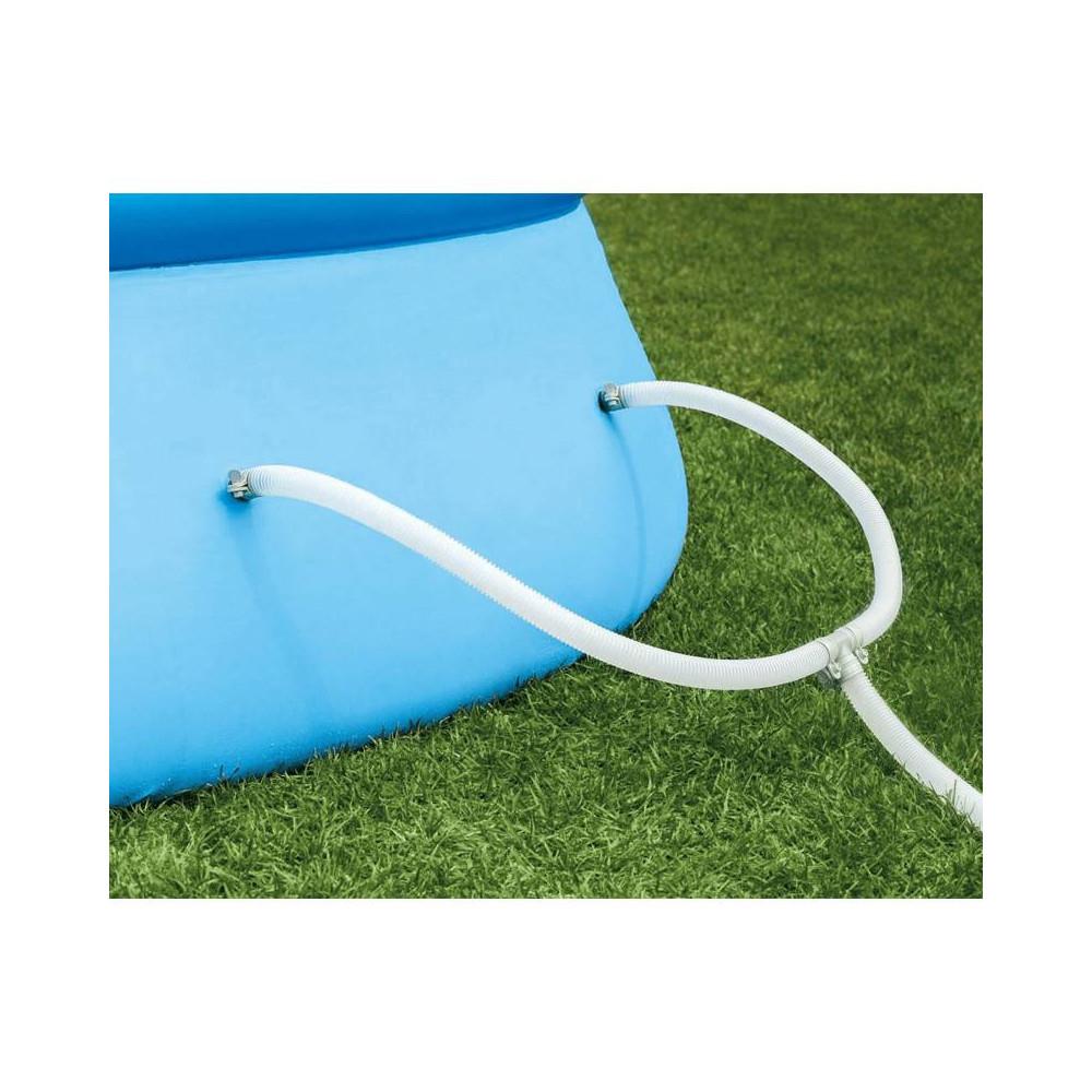 Nafukovaci bazen Bazén Easy Set 305 x 76 cm + kartušové filtračné zariadenie INTEX 28122