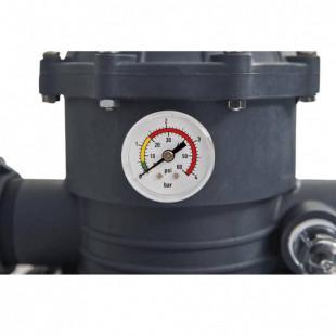 Nadzemny bazen INTEX ULTRA XTR FRAME POOL 975x488x132 cm + piesková filtrácia so systémom slanej vody 26378NP