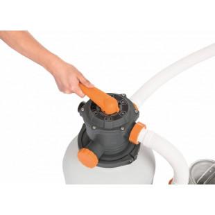 Bestway piesková filtrácia FLOWCLEAR™ 7570 l/h 58499