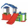 Detské záhradné domčeky