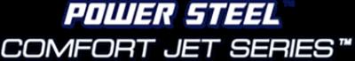 Bestway Power Steel Comfort Jet series